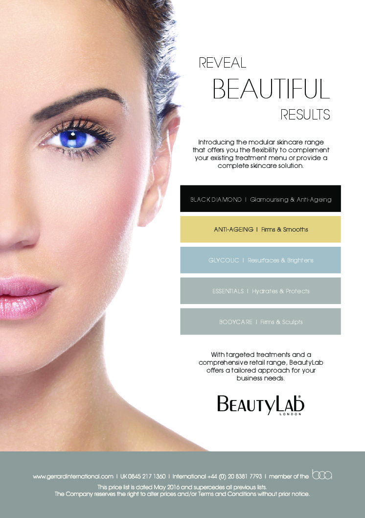 BeautyLab Glycolic